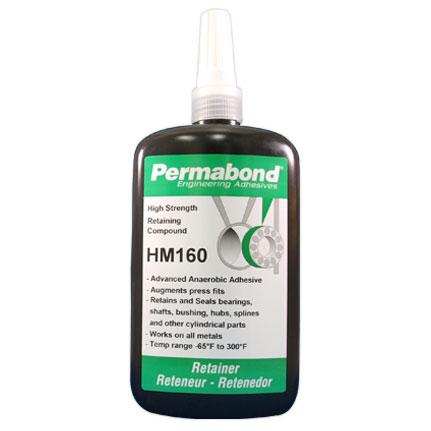 img Retenedor pieza cilíndrica HM160