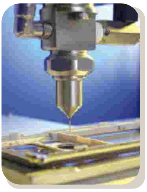 img Válvula de micropulverización-aspersión Serie 787MS-SS
